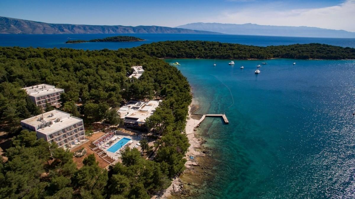 Labranda Senses Resort Vrboska