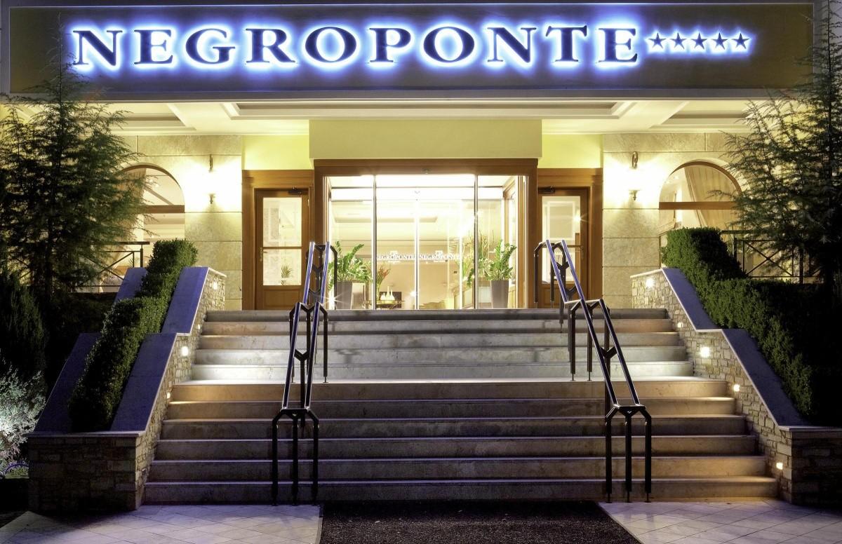 Negroponte Resort (Eretria)