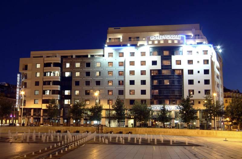 HM Mundial Timeless City Hotel Lisboa