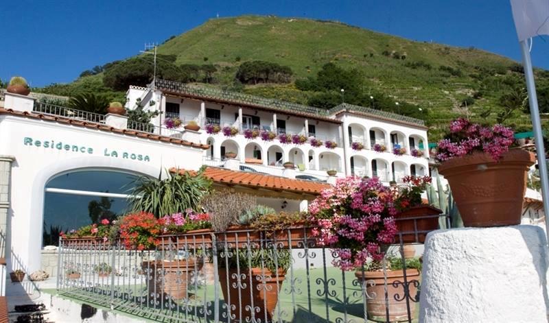 Residence La Rosa