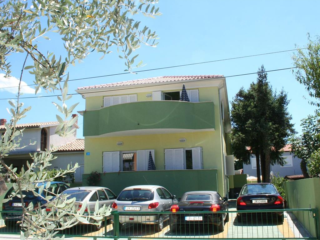 Villa Viktory Apartman