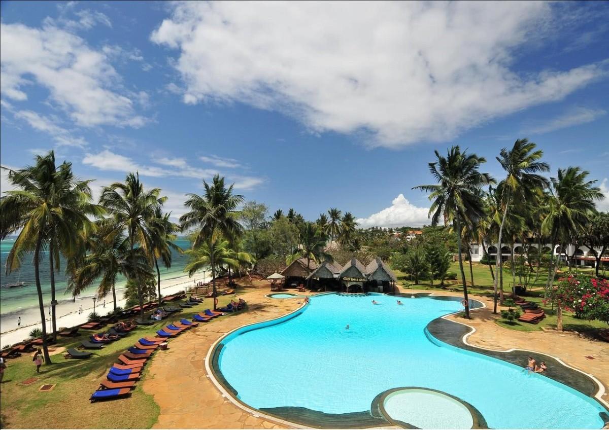 The Reef Hotel Mombasa