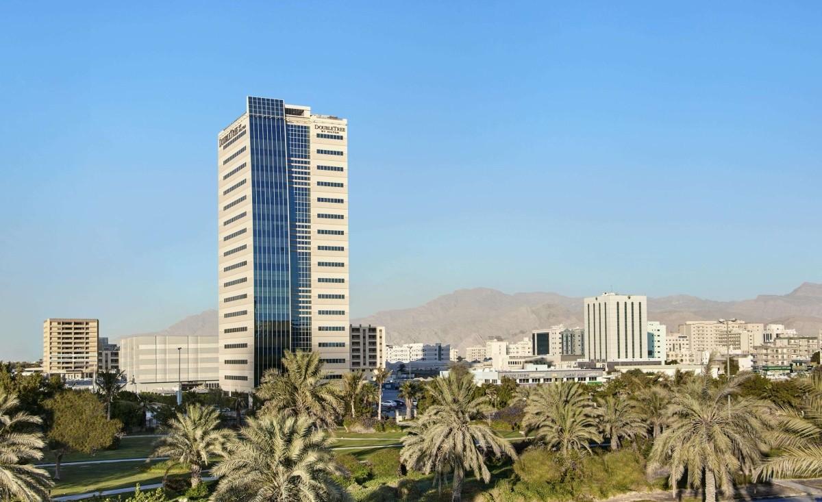DoubleTree by Hilton Hotel Ras Al Khaimah