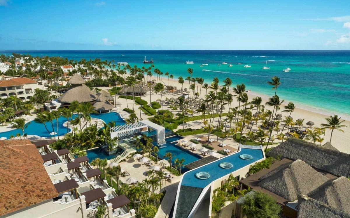 Secrets Royal Beach Punta Cana