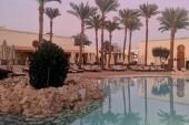 Ghazala Gardens-bazén
