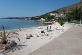 Cesta z Trogiru do Medeny
