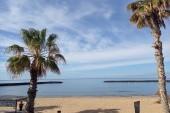 Pláž Camisón