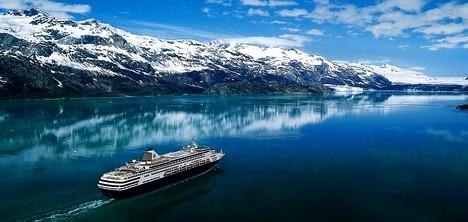 Skandináv fjordok