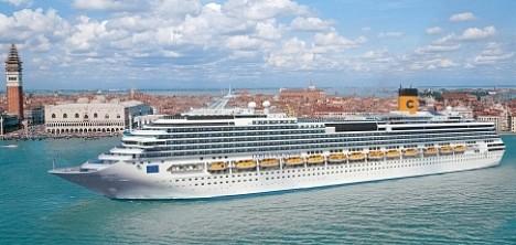 Mediterrán kikötők