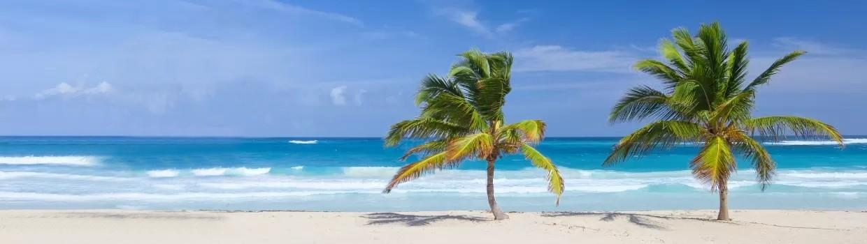 Fedezd fel a karibi szigetvilág csodáját, Punta Cana-t