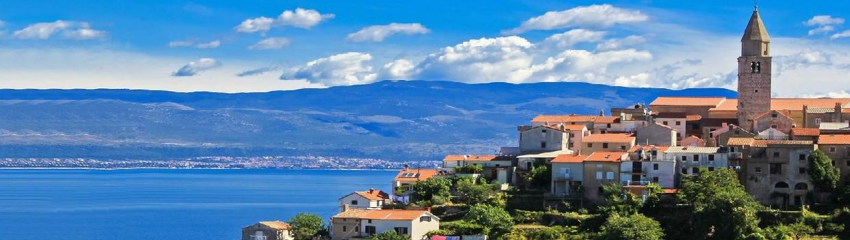 Népszerű horvát szállodák, ingyenes lemondással!