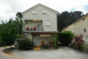 Apartmány Dominis