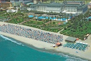 Mc Arancia Resort & Spa