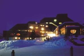 Blu Hotel Senales - Cristal, Zirm (Maso Corto)