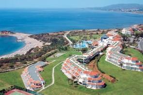 Rodos Princess Beach