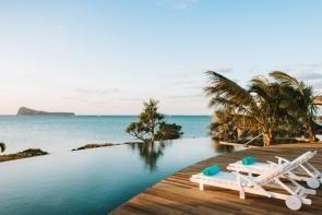 Paradise Cove Boutique Hotel (Cap Malheureux)