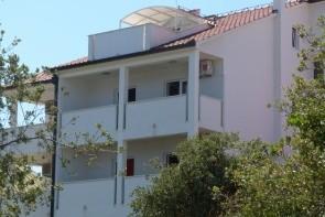 Apartmány Teodora