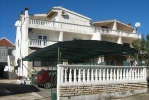 Apartmány Tihomira