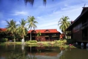 Pelangi Beach Resort