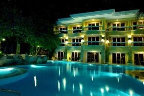 Boracay Regency Beach Resort