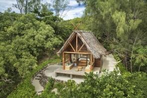 Constance Lodge Tsarabanjina