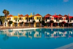 Eo Maspalomas Resort (Ex. Club Vista Flor)