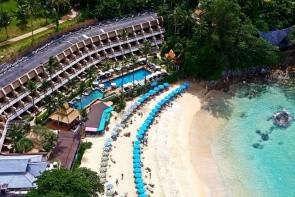 Beyond Resort Karon (Ex. Karon Beach Resort)