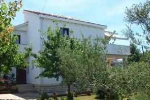 Apartmány Alberto (Privlaka)