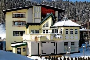 Apart Resort Fügenerhof
