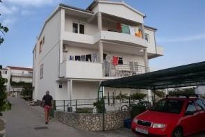 Apartmán Mladen