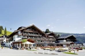 Alpenwelt Resort Alpenrose