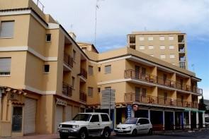 Apartmánový Dům Playa Parada