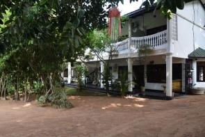 Susantha Garden