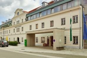 Lambrechterhof – Das Naturparkhotel