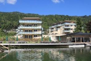Aparthotel Legendär (Steindorf)