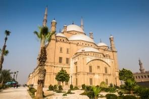Mešita Muhammada Alího (Alabastrová mešita)
