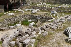 Mauzoleum v Halikarnase