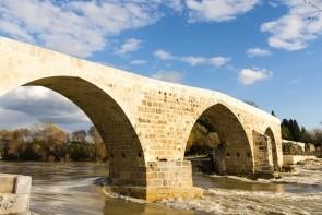 Most v Aspendose