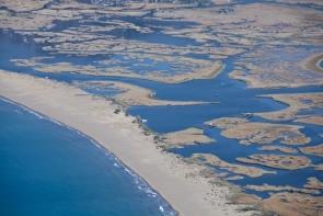 Pláž Iztuzu (Korytnačia pláž)