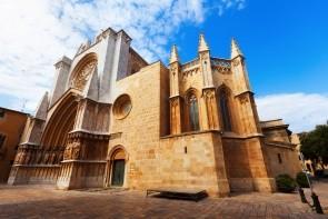Katedrála v Tarragone