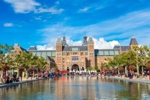 Národní muzeum Rijksmuseum