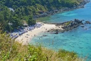 Pláž Ya Nui