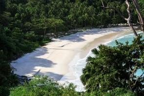 Pláž Freedom