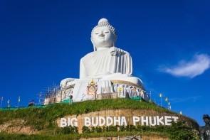 Velký Buddha
