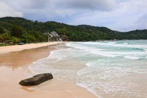 Pláž Kata Noi