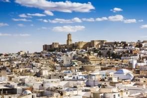Medina v Sousse