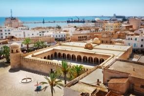 Veľká mešita v Sousse