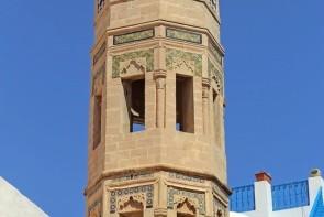 Minaret Zaouia Zakkak