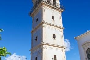 Kostol Agia Mavra