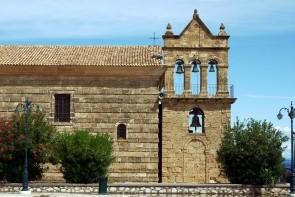 Kostel Agios Nikolaos
